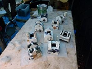 漆喰ハウス2
