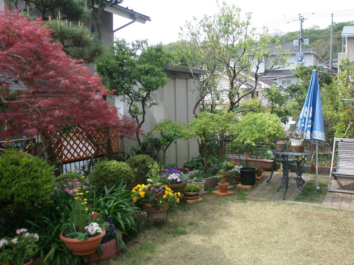 中野邸 (2007)