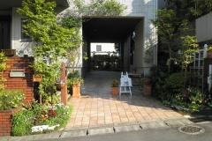 永島邸 (2011)