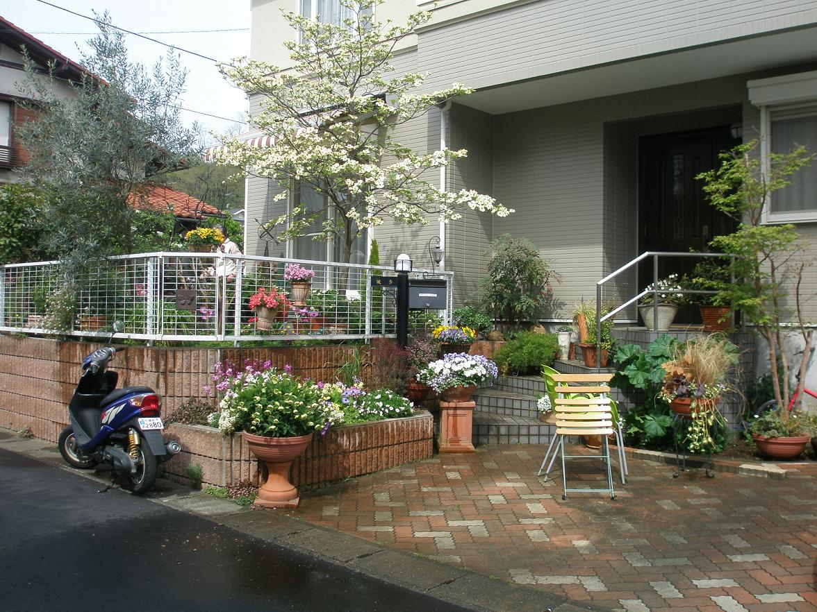 波多邸 (2007)