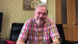 トム・ギルさんの英会話7月(5)