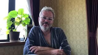 トム・ギルさんの英会話8月(4)