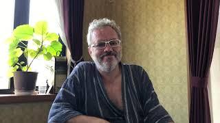 トム・ギルさんの英会話8月(2)