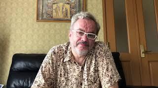 トム・ギルさんの英会話9月(2)