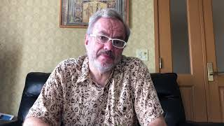 トム・ギルさんの英会話9月(1)