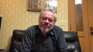 トム・ギルさんの英会話11月(2)