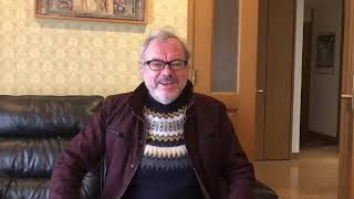 トム・ギルさんの英会話12月